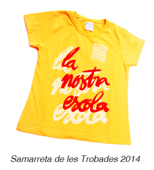 smarreta escola valenciana 2014